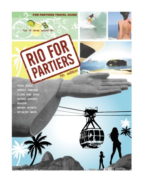 Rio For Parties