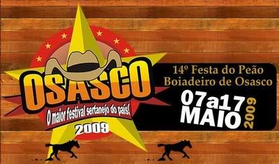 Rodeio Osasco 2009