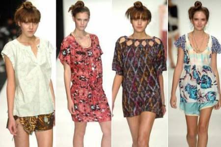 Roupas da Moda 2010