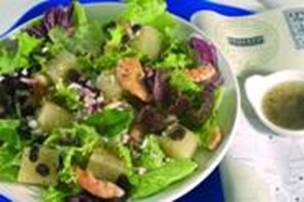 Salada Spoleto