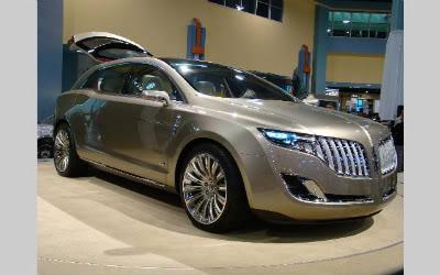 fotos dos carros do Salão do Automóvel de Miami