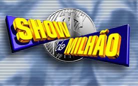 Show do Milhão no SBT