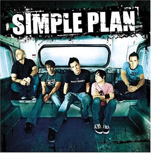 Show Simple Plan Brasil