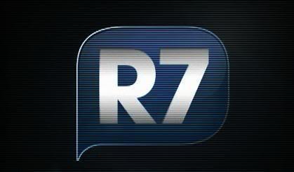 Site da Record R7