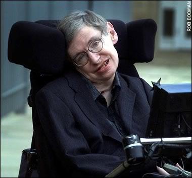 Stephen Willian Hawking