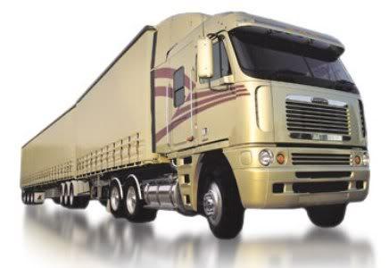 Tabela Fipe caminhões