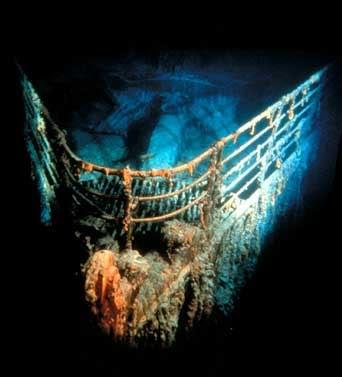 Fotos Filme Titanic