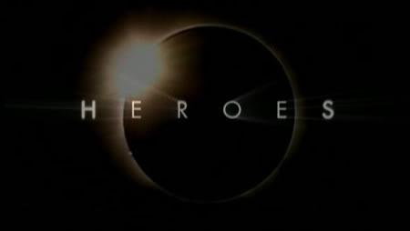 Trailer Terceira Temporada Heroes