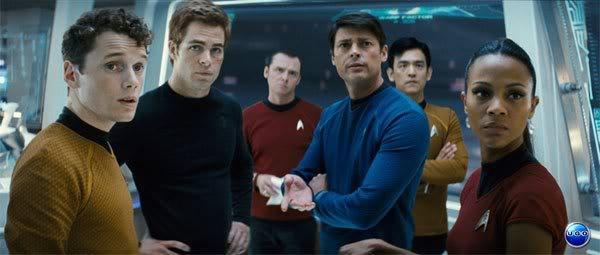 Fotos Star Trek