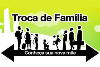 Troca de Família