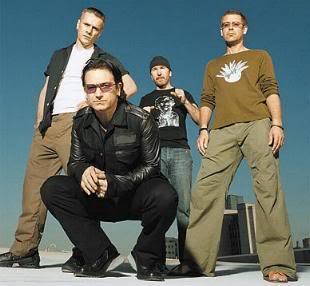 U2 lança álbum em 2009