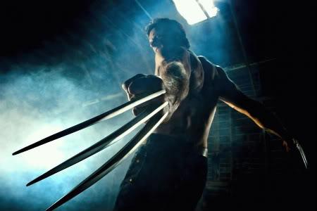 Novo filme X-men - Wolverine