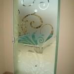 porta de vidro jateado modelos fotos 3 150x150 Porta de vidro Jateado Modelos, Fotos
