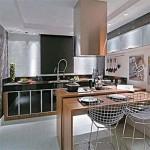 projeto de cozinha americana10 150x150 Projeto de Cozinha Americana