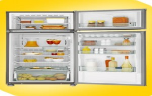 Refrigerador – economize energia