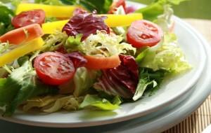 Receita: Salada Light
