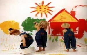 Sesc Pompeia: Arte para Crianças