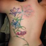 tatuagem feminina nas costas 18 150x150 Tatuagens Femininas   Galeria com as melhores fotos