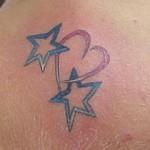 tatuagens femininas delicadas e pequenas 5 150x150 Tatuagens Femininas   Galeria com as melhores fotos