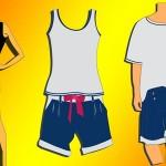 uniforme feminino camisa short CHROMA copy copy 150x150 Uniformes Profissionais Femininos