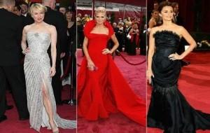 Vestidos de gala 2010
