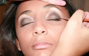 Maquiagem 2009: Estilo Moulin Rougue
