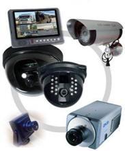 Câmeras de Segurança Via Internet