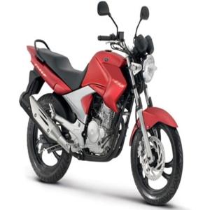 Fazer 2010 Yamaha