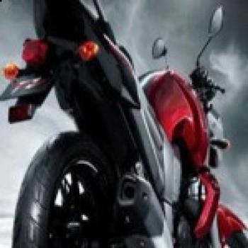 Fazer 2010 Yamaha_