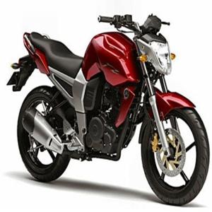 Fazer 2010 Yamaha__