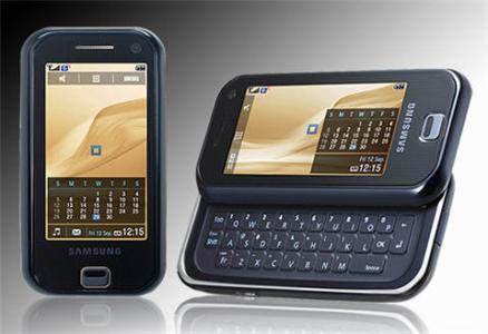 celulares Samsung lançamentos 2010 1