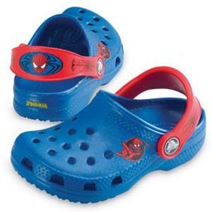 sandalias crocs kids 4