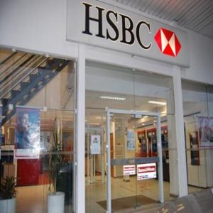 Banco HSBC Brasil Agências