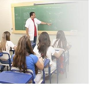 Concurso para Professor Secretaria de Educação de São Paulo 2010