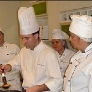 Curso de Gastronomia no Senac