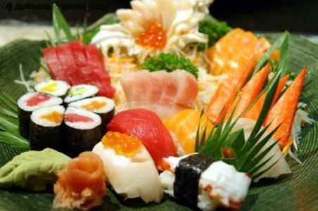 Curso de culinária japonesa gratuito