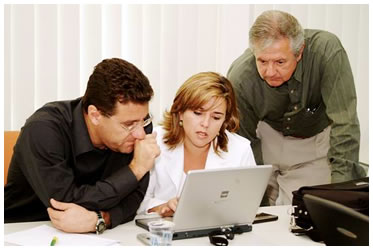 Cursos Online de Capacitação Profissional 2010 MC