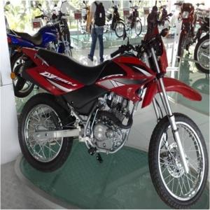 DFX 150 Dafra 2010