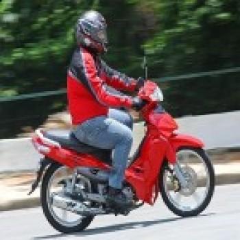Dafra Motos 2010 Lançamentos_