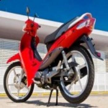 Dafra Motos 2010 Lançamentos__