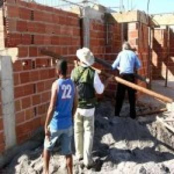 Empréstimo Caixa Para Construção
