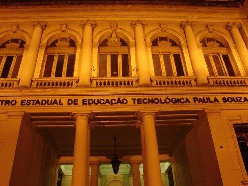 Faculdade de Tecnologia de SP