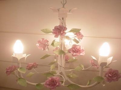 Luminárias Decorativas Infantil