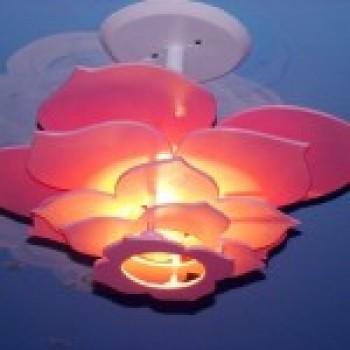 Luminárias Decorativas Infantil__