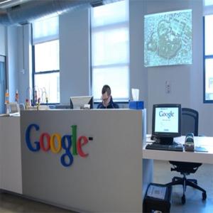 Trabalhe Conosco Google - Enviar Curriculum