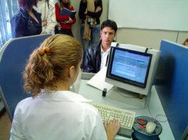 Vagas de Emprego Centro de Solidariedade Janeiro 2010