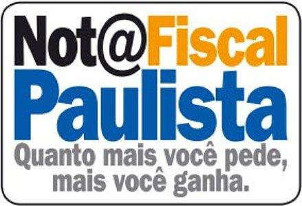 nota fiscal SP desbloqueio de senha nf paulista