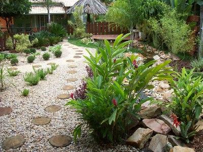 projetos paisagísticos jardins e residenciais