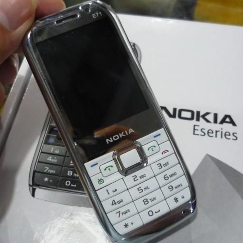 Aparelho Celular Nokia Com 2 Chips em Promoção