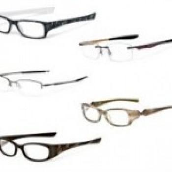 Armações de Óculos Fotos1